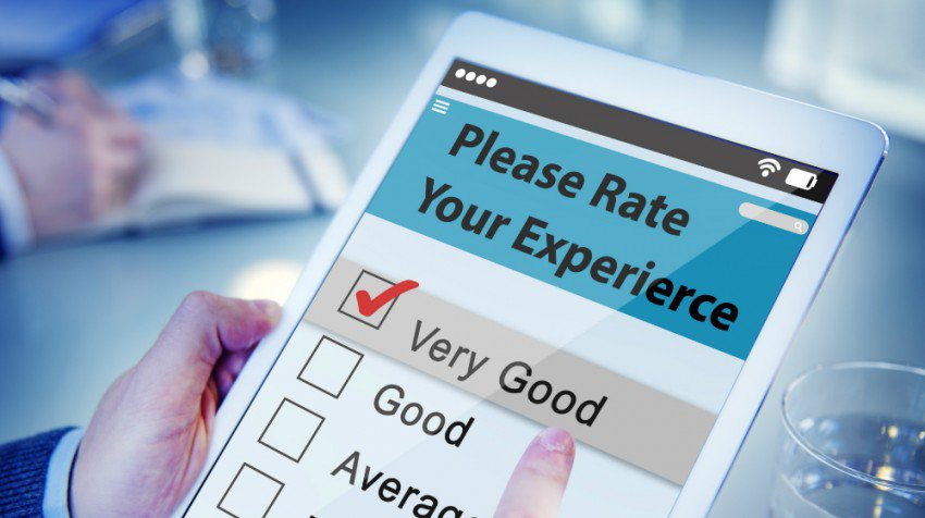 Online surveys have great benefits for companies
