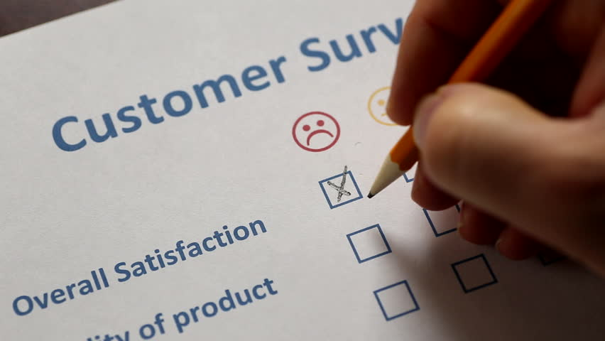 How to get customer response online